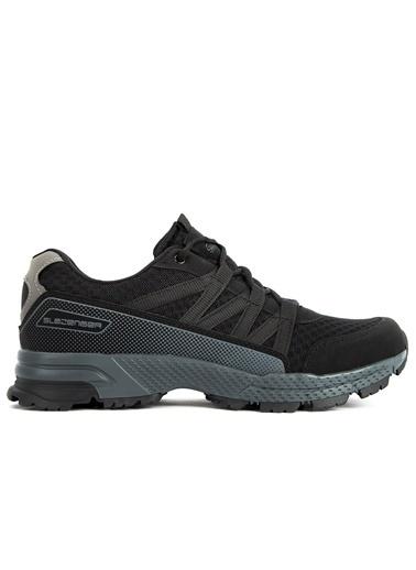 Slazenger Slazenger Adonis I Sneaker Erkek Ayakkabı  Siyah